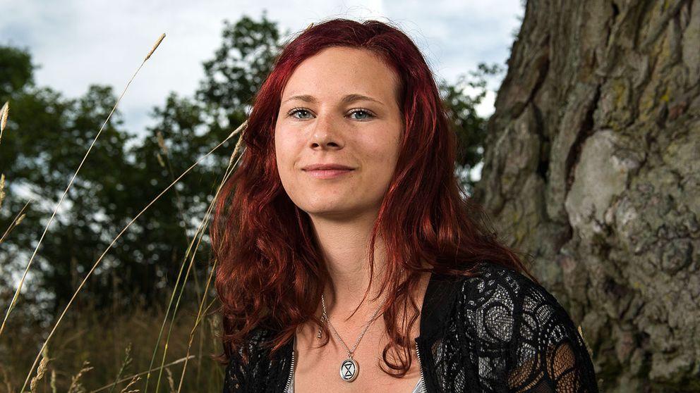 Rebecka Le Moine biolog