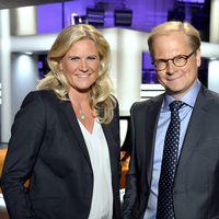 Camilla Kvartoft och Mats Knutson.