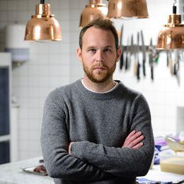 Här är Björn Frantzén bästa mattips.