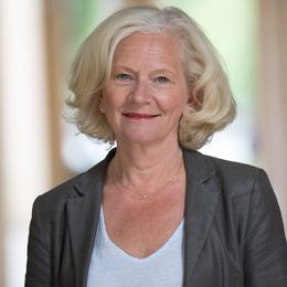 Ulla Krohn, regionchef FTI.