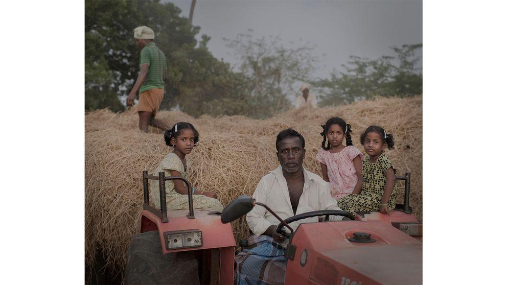 Det är fortfarande vanligt med barnarbete i Indien