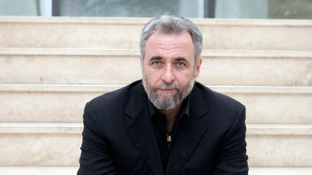 Israeliska regissören Ari Folman.