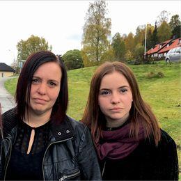 Nöjesresan till Stockholm förvandlades till en mardröm för systrarna Jessica Dahlin, Maria Jönsson och Cecilia Hultquist när det hamnade mitt i terrorattentatet i på Drottninggatan. Att de haft varandra som stöd har varit avgörande för hur de kunnat hantera chocken och traumat efter upplevelserna.