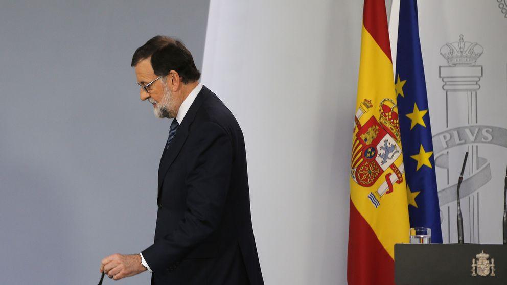 Den spanska regeringen säger att de katalanska ledarna får till på måndag på sig att förklara om de utropat självständighet eller inte.