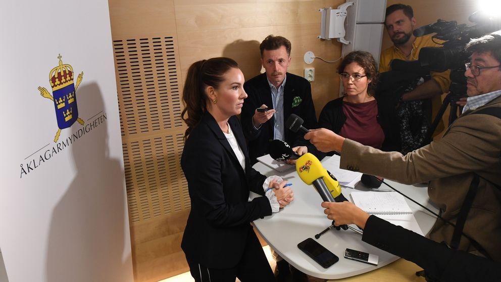 Kammaråklagare Jennie Nordin meddelar att Åklagarmyndigheten lägger ner utredningen som rör kirurgen Paolo Macchiarini. Kirurgen var tidigare anställd på Karolinska universitetssjukhuset där han utförde operationer av luftstrupar.
