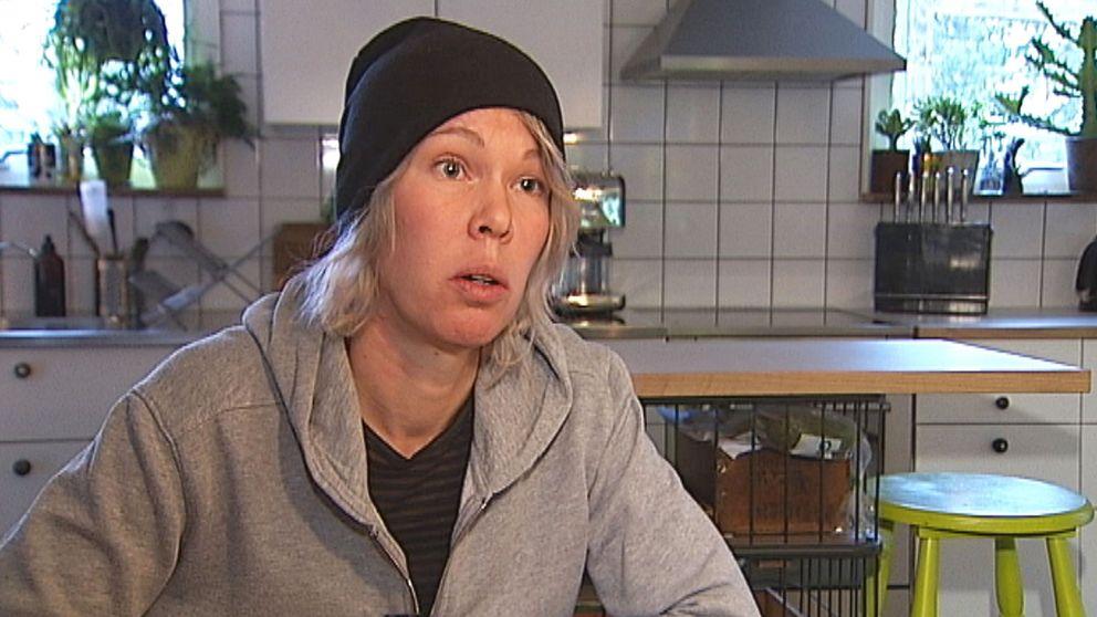 Julia Hjalmarsson