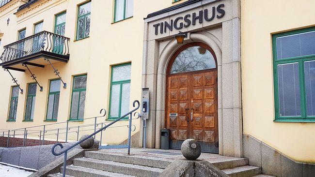 grov ledsagare umgänge i Jönköping