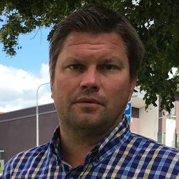 Per-Åke Sörman (C)