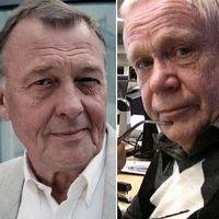 Claes Elfsberg, Bo holmström Ingeleif Öhman