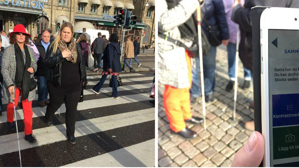 ny ledsagare avsugning i Göteborg