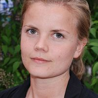 Malin Nilsson IKFF