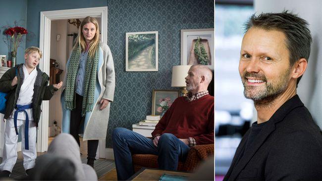 Netflix satsar på svenska tv-serier | SVT Nyheter