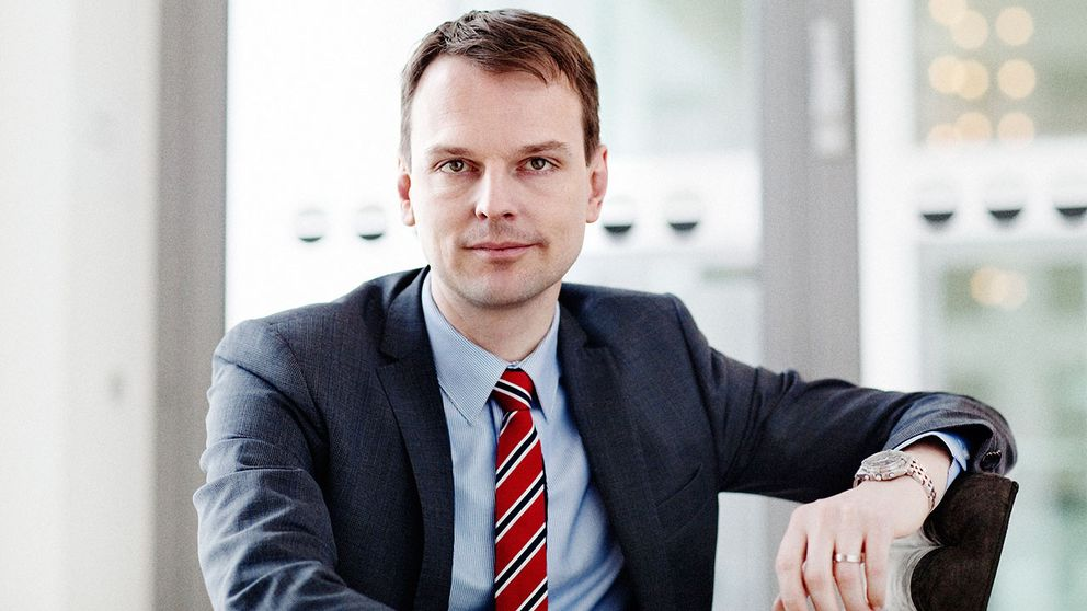 Peter Danielsson (M).