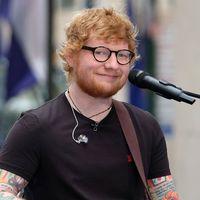 Brittiska sångaren Ed Sheeran ställer in spelningar då han skadat armarna.