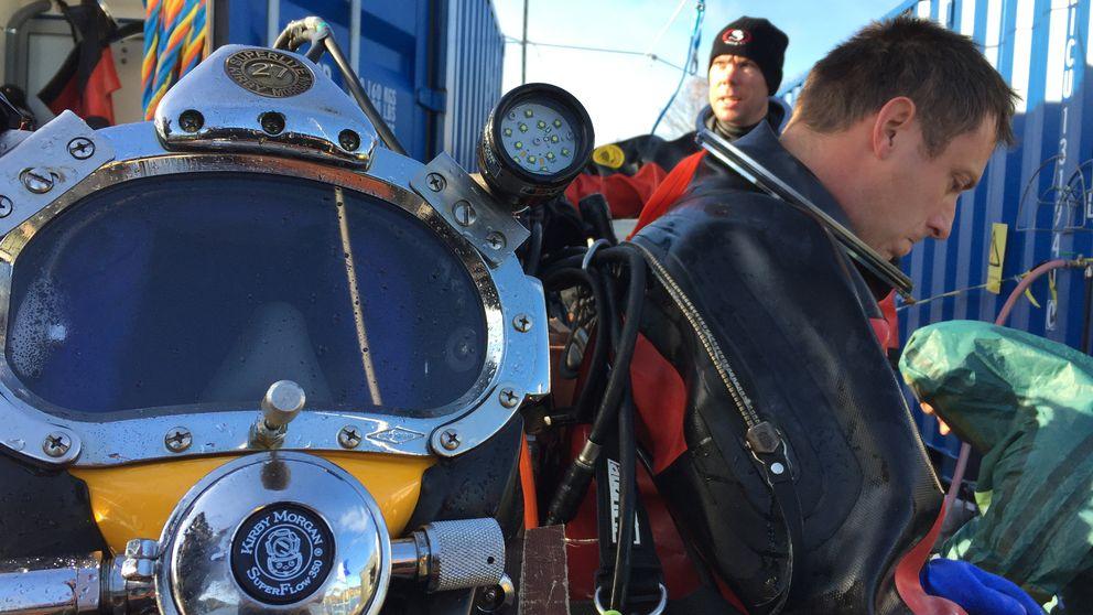 Idag avslutas en stor internationell dykövning på Orust. Över 100 dykare har varit där för att skapa säkrare sjötransporter och rädda liv när katastrofen är framme.