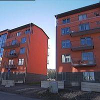 Lägenheter i Örebro