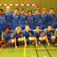 Laget till U18-VM i futsal uttaget