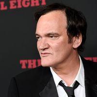 Regissören Quentin Tarantino har jobbat med Harvey Weinstein sedan 1992.