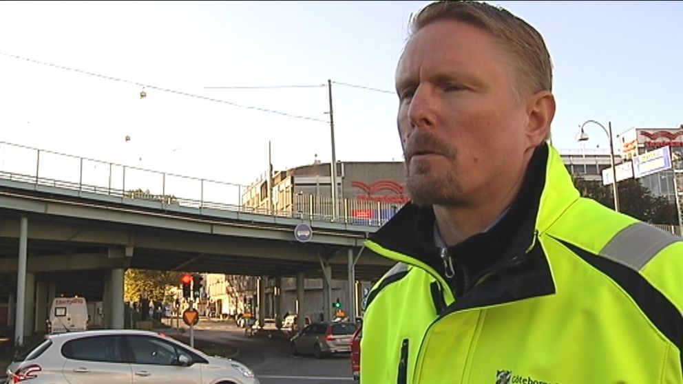 Fredrik Edström