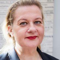 Anna Gullberg.