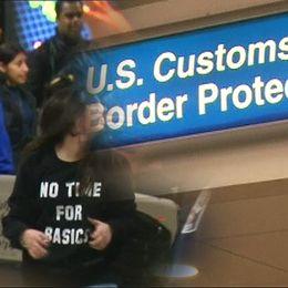 USA tar emot flyktingar igen