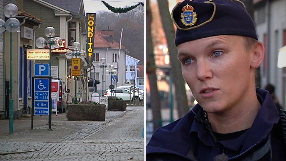 Ronneby, Anna Johansson