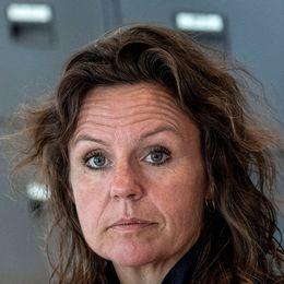 Betina Hald Engmark är Peter Madsens försvarare.