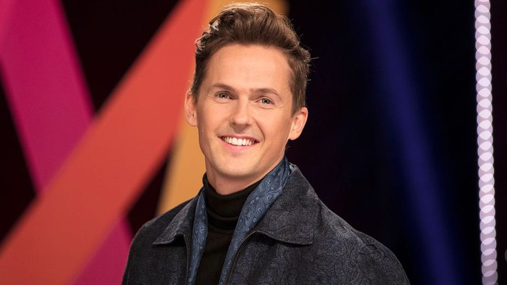 David Lindgren leder Melodifestivalen