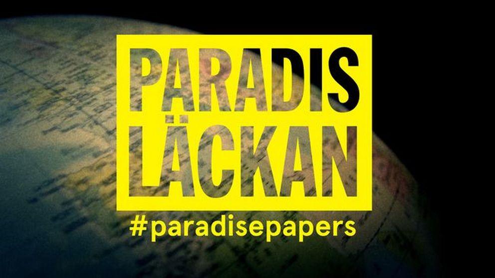 Paradisläckan avslöjar hur de rika gör affärer i skatteparadis