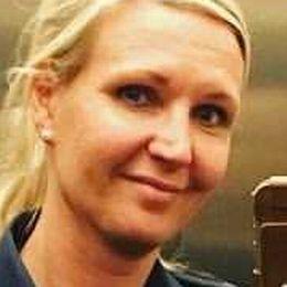 Åsa Wulff Polis och huvudskyddsombud, polisområde Nordvästra Skåne