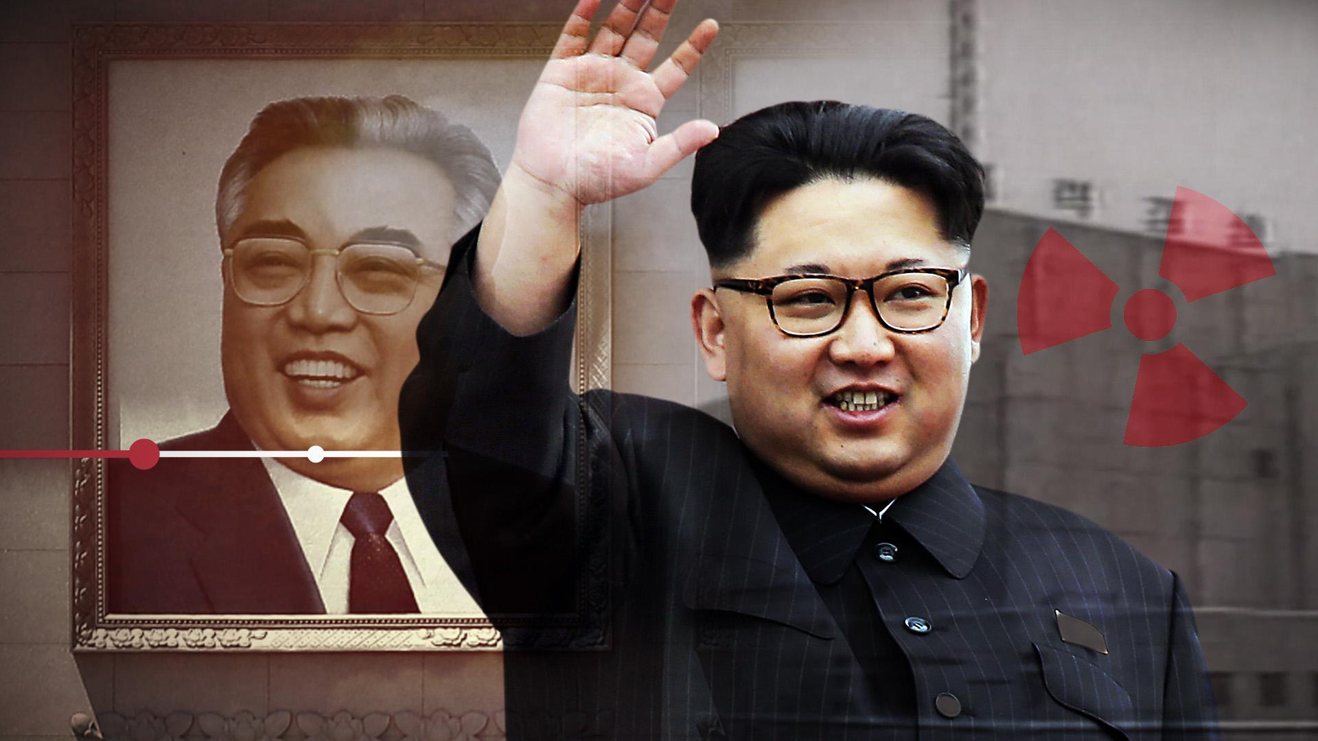 Nordkorea sager sig redo samarbeta