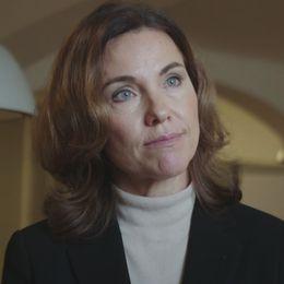 Margareta Thorgren, informationschef Hovet