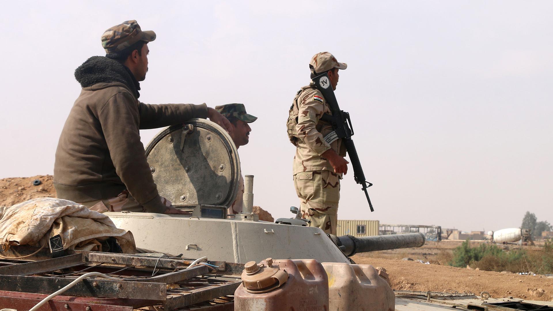 Kriget i syrien pa tva minuter