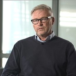 Anders Lindstrand, utredningschef If