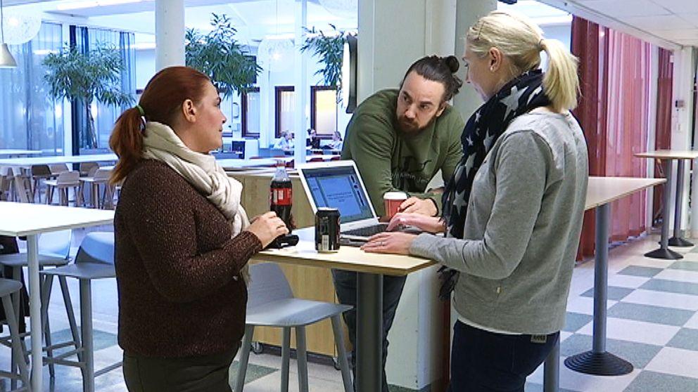 En holländsk metod sprids nu via studenthälsan till olika universitet i landet