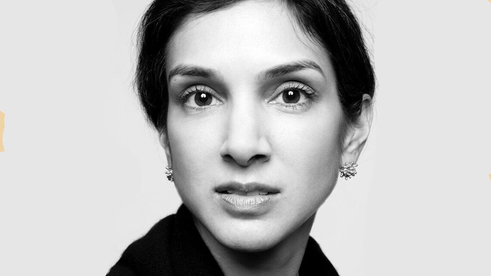 Radhika Jones ny chefredaktör på anrika Vanity Fair.