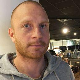 Dalkurds tränare Andreas Brännström