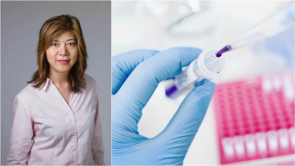 Jenny L Persson, Umeå universitet, prostatacancer