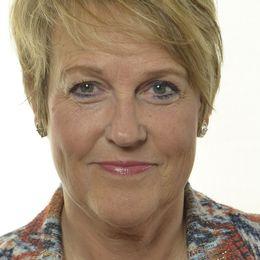 Désirée Pethrus, Riksdagsledamot (KD) ledamot i EU-nämnden