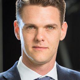 Christofer Fjellner (M) Europaparlamentariker