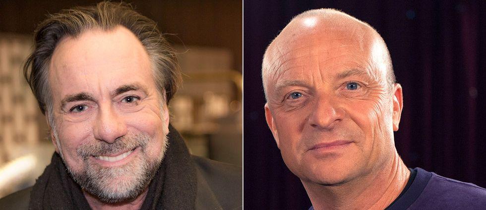 """Jonas Gardell om Rikard Wolff: """"Som han älskade"""""""