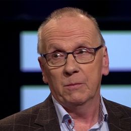 Karin Pettersson, politisk chefredaktör på Aftonbladet och Widar Andersson, politisk chefredaktörpå Folkbladet.