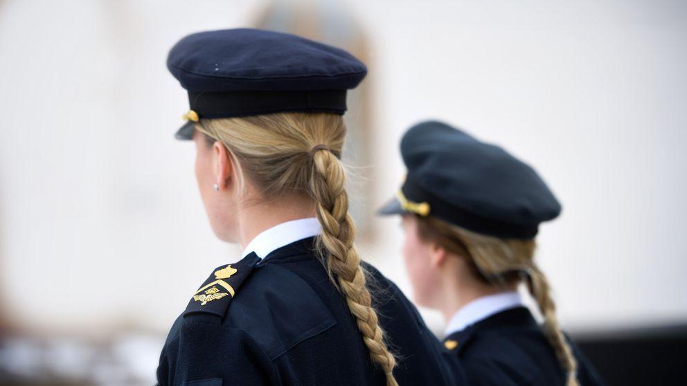 Det kommer att dröja ända till 2032 innan var tionde yrkesofficer i Sverige är kvinna.