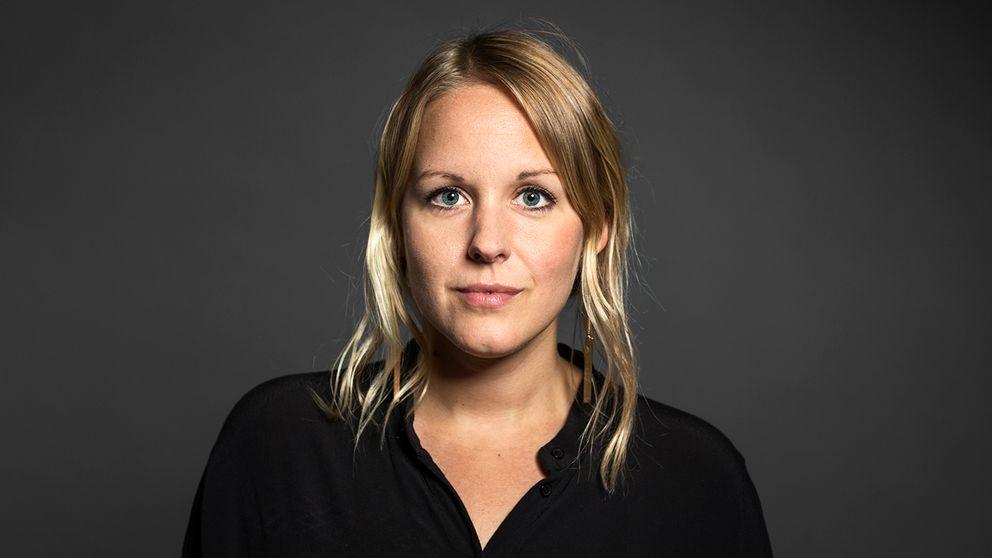 Ida Nordén, reporter ida.norden@svt.se