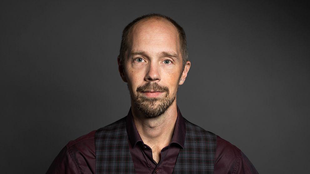 Kenny Adersjö, projektledare/redaktör kenny.adersjo@svt.se