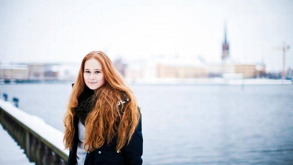 Jessica Schedvin utattes för sexuella trakasserier på Almedalen för tio år sedan.