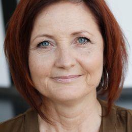 Marie Nilsson förbundsordförande IF Metall
