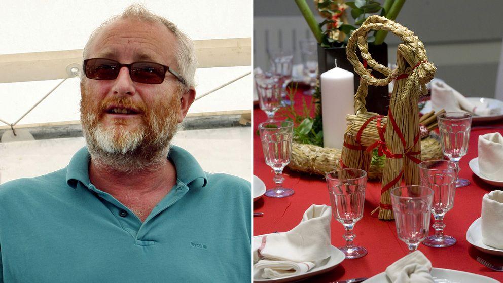 """Delägaren Peter Aalbæk Jensen har """"förlorat sitt inflytande"""" i filmbolaget Zentropa efter skandalerna."""