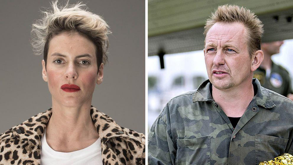 Kriminologen Nina Rung kommenterar bevisen mot Madsen.
