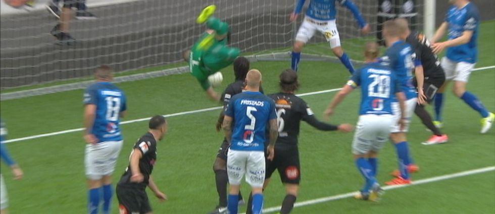 Svenska spel stänger tills vidare alla spel på Norrby IF, superettanlaget från Borås. Anledningen är misstänkt matchfixning.